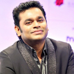 Author A. R. Rahman