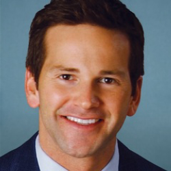 Author Aaron Schock