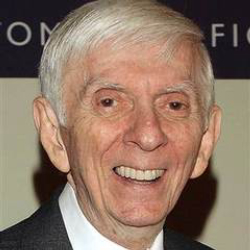 Author Aaron Spelling