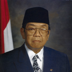 Author Abdurrahman Wahid