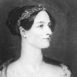 Author Ada Lovelace