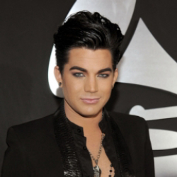 Author Adam Lambert