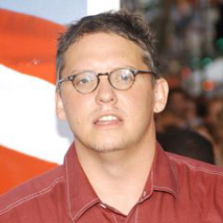 Author Adam McKay