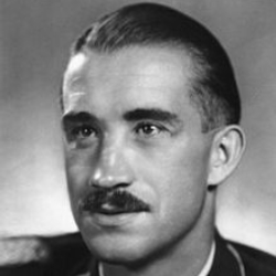 Author Adolf Galland