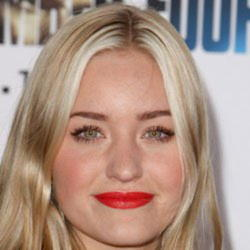 Author AJ Michalka