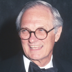 Author Alan Alda