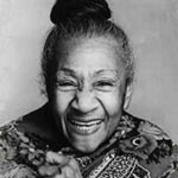 Author Alberta Hunter