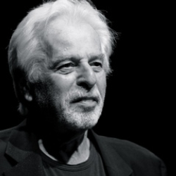 Author Alejandro Jodorowsky