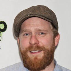 Author Alex Clare