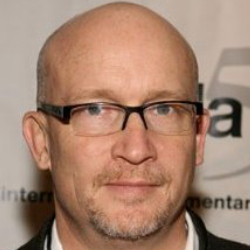 Author Alex Gibney