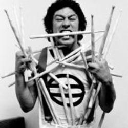 Author Alex Van Halen