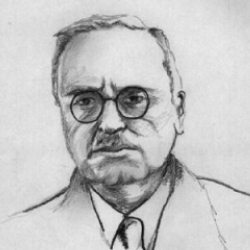 Author Alfred Adler