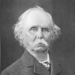 Author Alfred Marshall