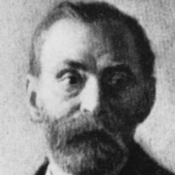 Author Alfred Nobel