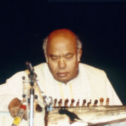 Author Ali Akbar Khan