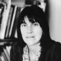 Author Alice Oswald
