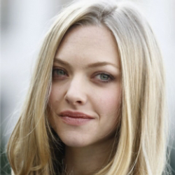 Author Amanda Seyfried