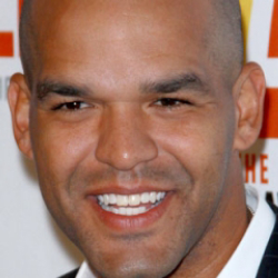 Author Amaury Nolasco