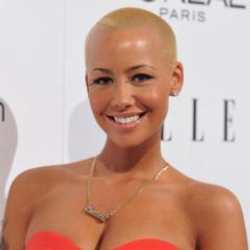 Author Amber Rose