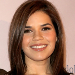 Author America Ferrera