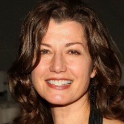 Author Amy Grant