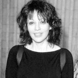 Author Amy Heckerling