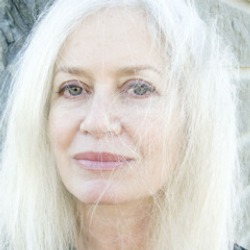 Author Amy Hempel
