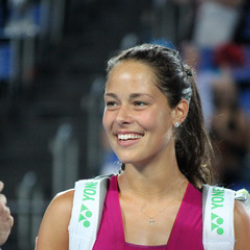 Author Ana Ivanovic
