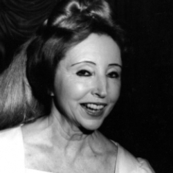 Author Anais Nin
