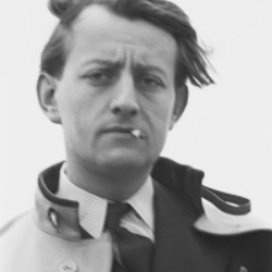 Author Andre Malraux