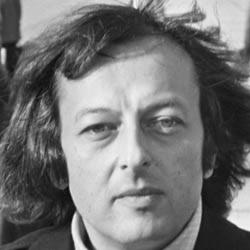 Author Andre Previn