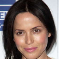 Author Andrea Corr