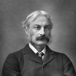 Author Andrew Lang