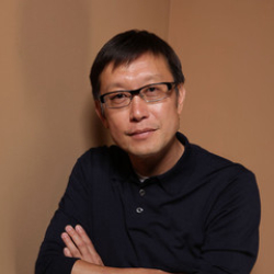 Author Andrew Lau