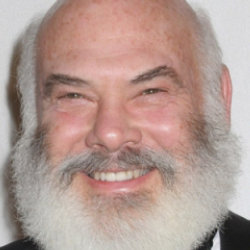 Author Andrew Weil