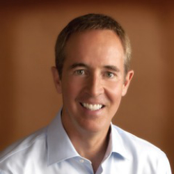 Author Andy Stanley