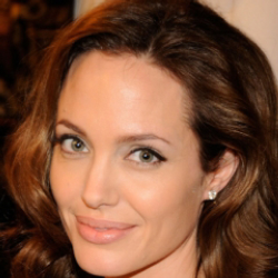 Author Angelina Jolie