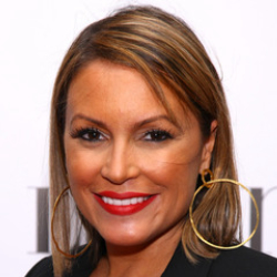 Author Angie Martinez