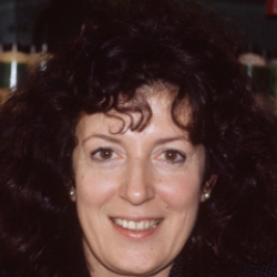 Author Anita Roddick