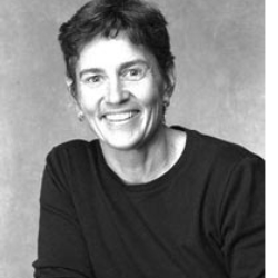 Author Ann Bancroft