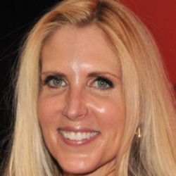 Author Ann Coulter