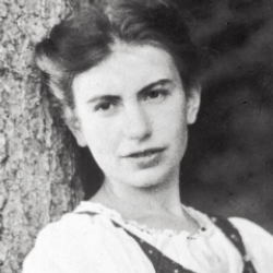 Author Anna Freud