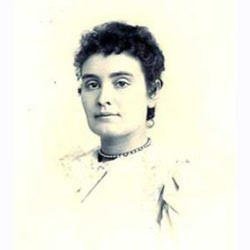 Author Anne Sullivan