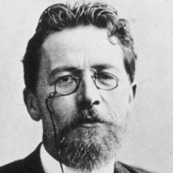 Author Anton Chekhov