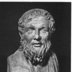 Author Apollonius of Tyana