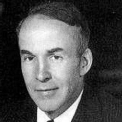 Author Archibald MacLeish