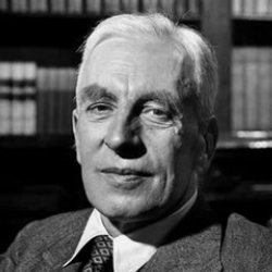 Author Arnold J. Toynbee