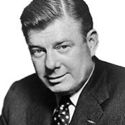 Author Arthur Godfrey