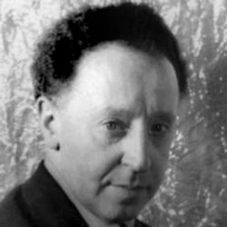 Author Arthur Rubinstein