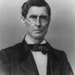 Author Augustus Baldwin Longstreet